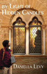 By Light of Hidden Candles Is Launching Today!