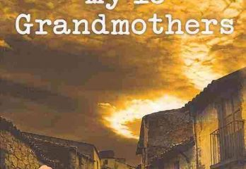 cover image of my 15 grandmothers by genie milgrom
