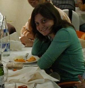 photo of me in barcelona
